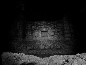 Hormiguero Ruins